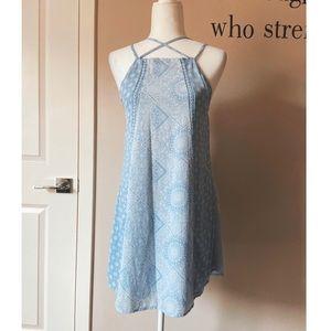 Francescas shift dress (S)